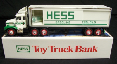 1987 hess toy truck 1987 Hess Toy Truck 87hess
