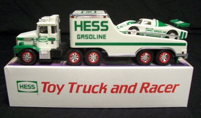1988 hess toy truck 1988 Hess Toy Truck 88hess