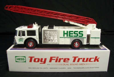 1989 hess toy truck 1989 Hess Toy Truck 89hess