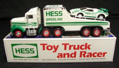 1991 hess toy truck 1991 Hess Toy Truck 91hess
