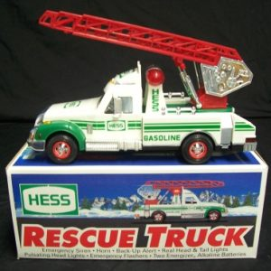 1994 hess toy truck