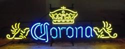 corona beer neon sign Corona Beer Neon Sign coronacrowngriffens