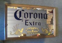 corona beer mirror Corona Beer Mirror coronaextramirrorextralarge