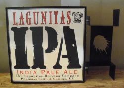 lagunitas beer sign Lagunitas Beer Sign lagunitasipapubsign