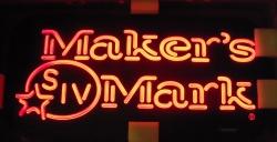 makers mark led sign Makers Mark LED Sign makersmarkled