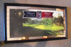 michelob ultra mirror Michelob Ultra Mirror michelobultrapgstourmirrorextralarge