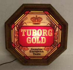 tuborg gold beer light