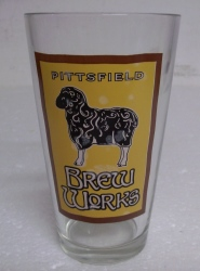 pittsfield brew works glass Pittsfield Brew Works Glass pittsfieldbrewworkspintglass