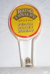 rhino chasers beer tap handle Rhino Chasers Beer Tap Handle Rhinochaserspeachhoneywheatlucitetap neon beer signs for sale Home Rhinochaserspeachhoneywheatlucitetap