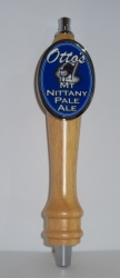 ottos pale ale tap handle Ottos Pale Ale Tap Handle ottosnittanypalealetap neon beer signs for sale Home ottosnittanypalealetap
