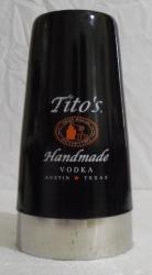 titos handmade vodka shaker