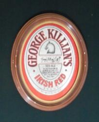 killians irish red beer mirror Killians Irish Red Beer Mirror killiansirishredmirrorscratch