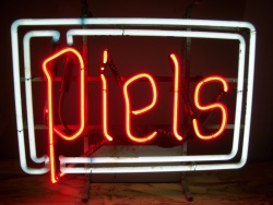 piels beer neon sign Piels Beer Neon Sign piels1973 neon beer signs for sale Home piels1973