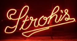 strohs beer neon sign Strohs Beer Neon Sign strohs1980 neon beer signs for sale Home strohs1980