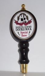 samuel adams double bock tap handle Samuel Adams Double Bock Tap Handle samueladamsdoublebockspecialbrewtap