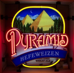 pyramid hefeweizen neon sign Pyramid Hefeweizen Neon Sign pyramidhefeweizen neon beer signs for sale Home pyramidhefeweizen