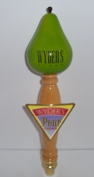 wyders pear cider tap handle Wyders Pear Cider Tap Handle wyderspearcidertap