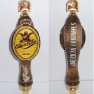american originals black tan tap handle