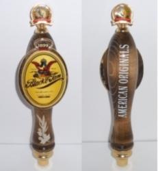 american originals black tan tap handle