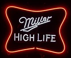 miller high life beer neon sign miller high life beer neon sign tube Miller High Life Beer Neon Sign Tube millerhighlifesoftcross2012