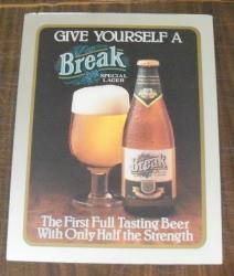 break special lager mirror
