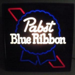 pabst blue ribbon light neon beer signs for sale Home pabstblueribbonlight1982 300x300