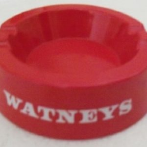 watneys beer ashtray