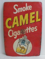 MY BEER SIGN COLLECTION – Not for sale but can be bought… camelcigarettessmoketin