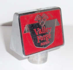 valley forge beer tap handle