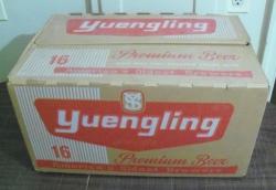 yuengling premium beer case
