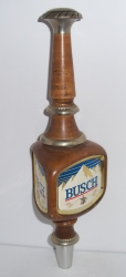 busch beer tap handle