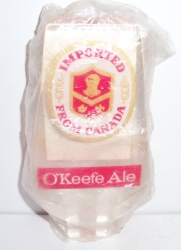 okeefe ale tap handle