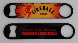 fireball cinnamon whisky speed opener