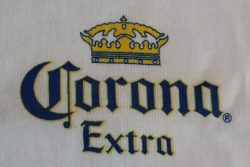 Corona Extra Beer T-Shirt neon beer signs for sale Home coronaextramilesawaytshirtfront