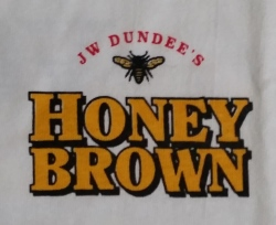 Honey Brown Lager T-Shirt neon beer signs for sale Home honeybrownwrapyourselftshirtfront