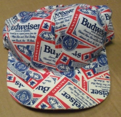 Budweiser Beer Hat