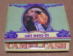 Camel Cigarettes Calculator camel cigarettes calculator Camel Cigarettes Calculator camelcashmatchbookcalculator