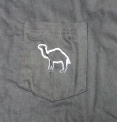Camel Cigarettes T-Shirt
