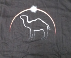 Camel Cigarettes T-Shirt camel cigarettes t-shirt Camel Cigarettes T-Shirt camelgraypockettshirtrear