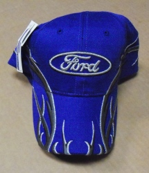 Ford Motor Racing Hat