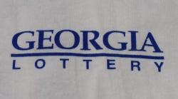 Georgia Lottery T-Shirt