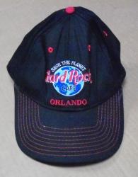 Hard Rock Café Orlando Hat