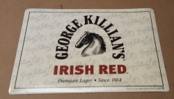 Killians Irish Red Lager Place Mat