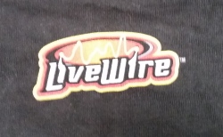 Mountain Dew Live Wire T-Shirt