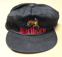 Marlboro Cigarettes Hat