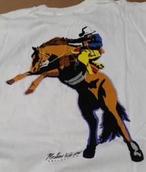 Marlboro Cigarettes T-Shirt