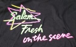 Salem Cigarettes T-Shirt