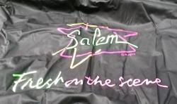 Salem Cigarettes Jacket