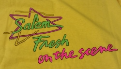 Salem Cigarettes T-Shirt
