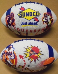 Sunoco Oil Company Football sunoco oil company football Sunoco Oil Company Football sunocowhitefootball